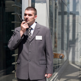 Security Guard Service Knoxville TN